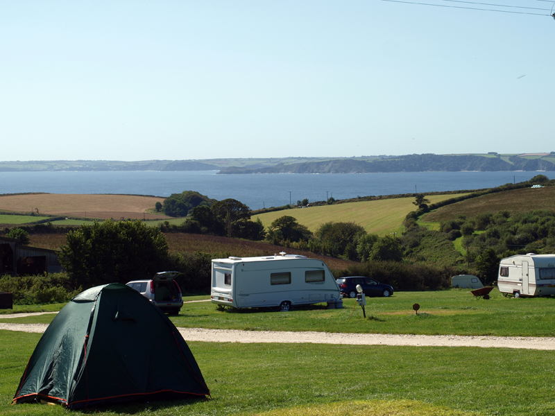 Touring/C&ing : tent pitches in cornwall - memphite.com